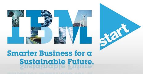IBM Start Jam