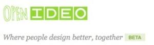 OpenIDEO logo