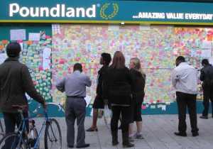 Peckham Poundland, Rye Lane