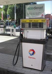 'eco diesel'