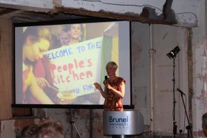 Pecha Kucha - The People's Kitchen