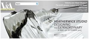 V&A exhibition web page