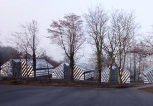 Aberystwyth artist studios from Heatherwick website