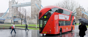 London Bus from Heatherwick website