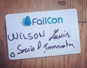 FailCon Paris