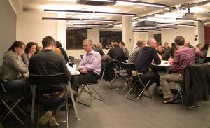 iBehave innovation session